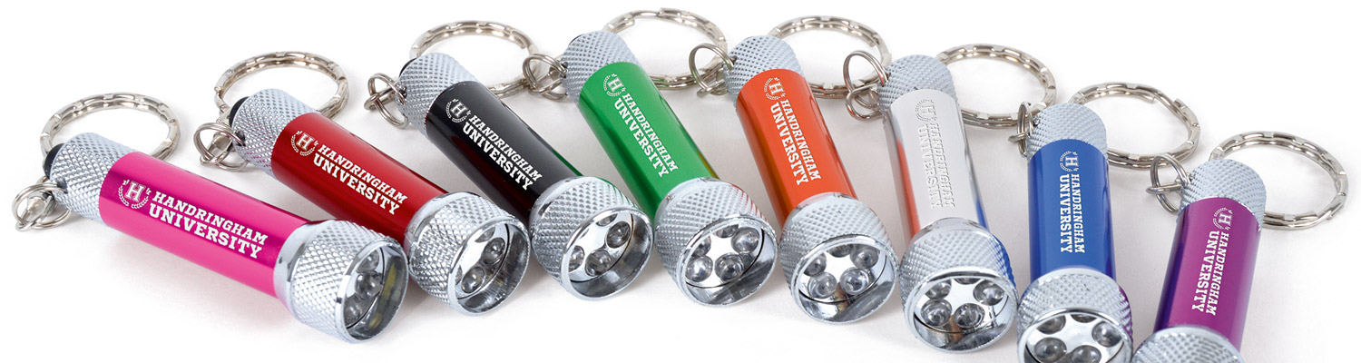 Promotional Keyrings