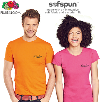 Fruit of the Loom Sofspun T-Shirts