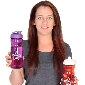 h2o Active Sports Bottles